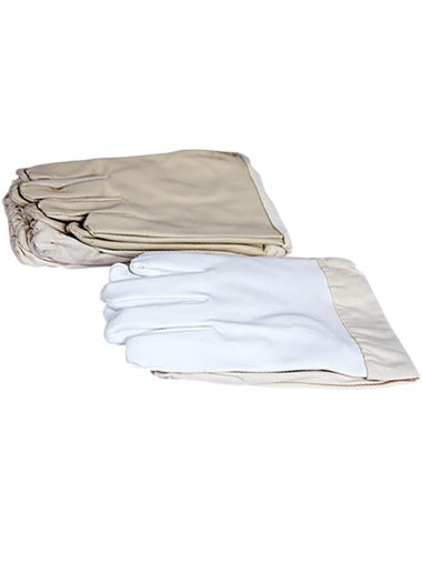 Beekeeping gloves (20214)
