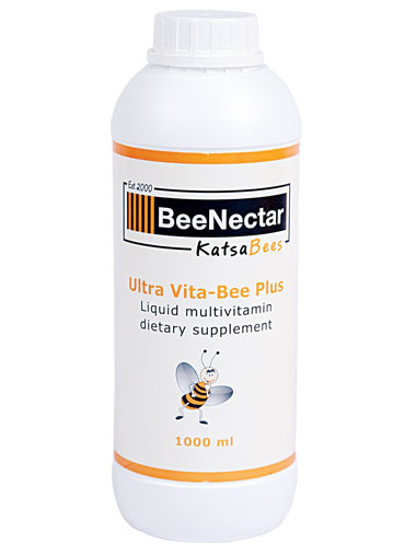 Ultra Vita-Bee Plus (11017) 1000mL(1450gr)
